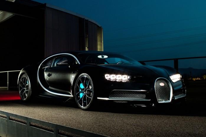 Ne izgulj: teljesítette a tervet a Bugatti