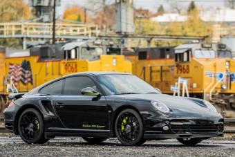 Így néz ki a Porsche visszautasíthatatlan ajánlata