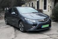 Prius helyett vegyél Opelt? 2