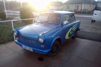 Nap hirdetése: megér 300 ezret egy díjnyertes Trabant?