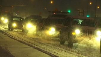 Autós tippek a sötét téli napokra