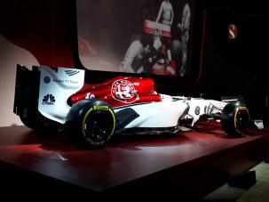 F1: Az Alfa Romeo lenne az új óriásölő
