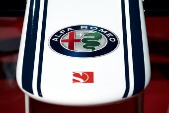 Megvan, mikor jön a Forma-1-es Alfa Romeo