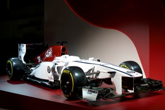 F1: Az alapítónak fájt, ami a Saubernél történt