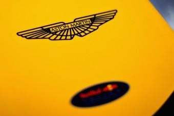 Nagyágyúk tervezik az Aston Martin F1-es motorját