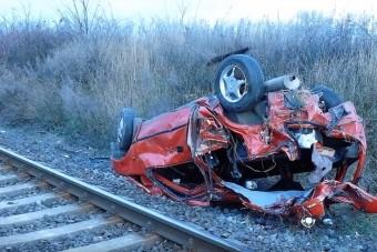 Egy magyar baleseti helyszínelő szól most hozzátok, autósok
