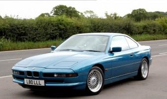 Ha mindig irigyelted a brunei szultán kék 8-as BMW-jét, itt a remek alkalom!