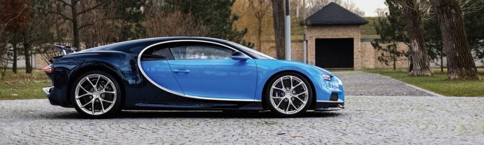 Ehhez az autóhoz kevés lesz 1 milliárd forint