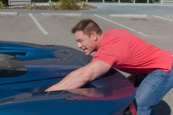 Beperelte a sztárt a Ford, mert eladta a GT-jét