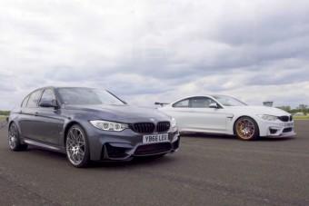 Megéri megvenni az 500 lovas BMW-t dupla áron?