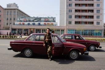 Így lopott el ezer Volvót Észak-Korea a svédektől