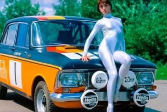 Orosz kiegészítők, amiktől menőbb lesz az autód, mint a Szputnyik