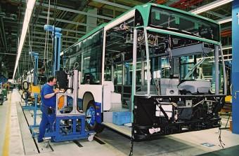 Franciaország húzta a legjobban az uniós haszonjárműpiacot