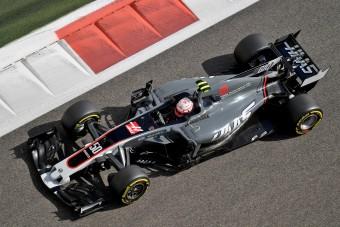 F1: A Haasnak idén nem kell pénteki pilóta