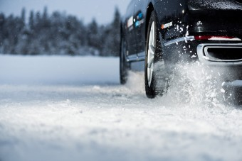 Okosan válassz téli gumit!