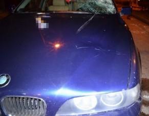 20 éves fiatal sofőr gázolt halálra egy nőt Tatabányán