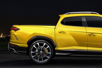 Magyar virtuáltunner készítette el a trágyahordó Lamborghinit
