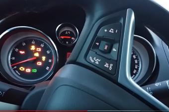 Így (nem) indult -31 fokban az Opel, vajon a hideg a baj?