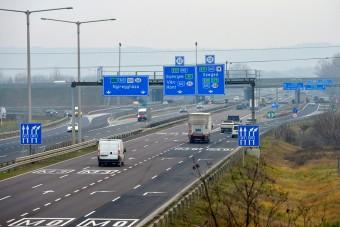 Komoly változások jönnek a magyar autópályákon - Rég várunk már erre