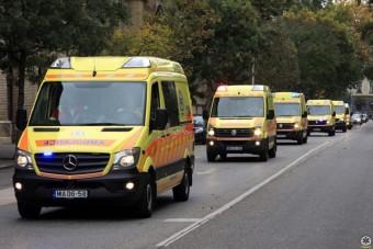 Így segíthetsz a mentőknek