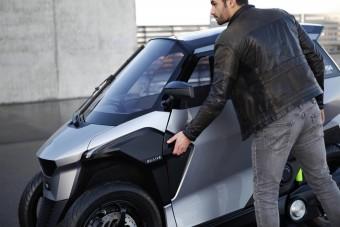A Peugeot és a Citroën a tökéletes városi autót készül megalkotni