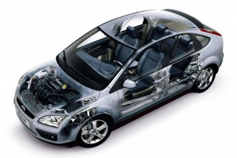 Mennyire biztonságos egy 14 éves autó?