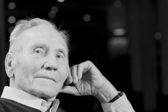 Meghalt a híres auschwitzi fogoly, aki elképszető módon szökött meg