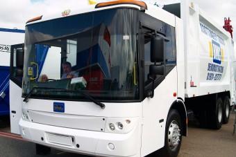 Új versenytársat kaphatnak az európai teherautó-gyártók