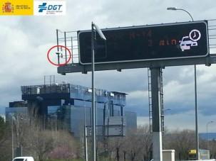 Retteghetnek az autósok, jön a biztonságiöv-kamera