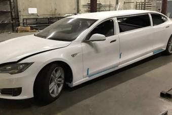 Nincs ennél elnökibb Tesla