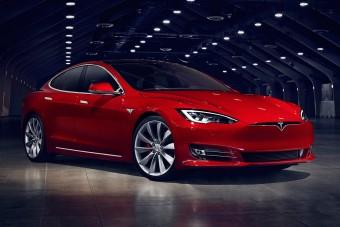 Duzzog a Tesla, beperelte a német államot