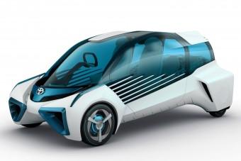 Tömegcikké teszi a villanyautót a Toyota