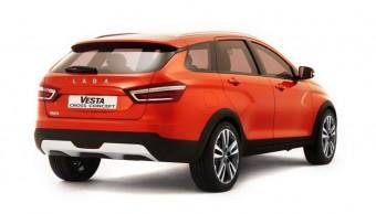 Autók az orosz piacról: mi van nekik, ami nekünk nincs?