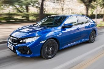 Brutálisan takarékos a Honda új dízelmotorja