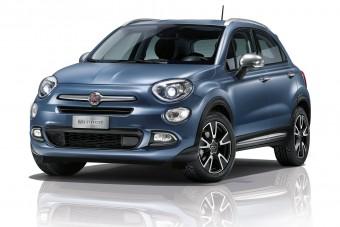 Megnézed videón, mit tudnak a Fiat 500 Mirror modellek?