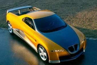 Pusztító platós BMW-t rajzoltak az olaszok