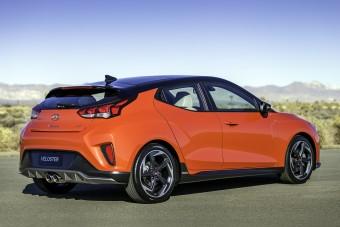 Felemás maradt a Hyundai kompakt kupéja