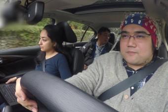 Agyvezérlésű autót fejleszt a Nissan