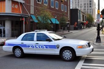 Kávéval küzdenek az autótolvajok ellen a rendőrök