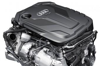 Megint csaló dízelmotorokat találtak az Audinál