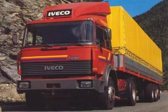 Ez a legendás sorozat mutatta be a kamionosok életét