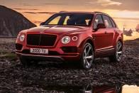 10 káprázatos fotón a Rolls-Royce terepjárója, és minden, amit csak tudni akarsz róla 4