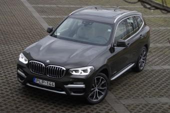 A BMW új pénzcsináló gépe