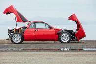 Walter Röhrl hajtotta ezt a legendás Lancia 037-est 5
