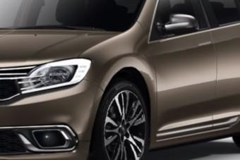 Ilyen lehetne a luxus-Dacia