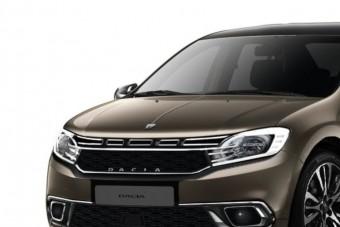 Így lesz prémiumautó egy Dacia Logan