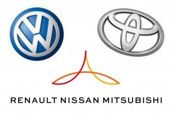 Na, ki a legnagyobb autógyártó a világon?