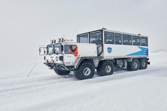 Erre szükséged lesz, ha haverjaiddal gleccsernézésre indulsz