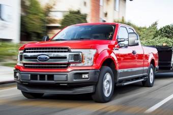 Hetven év után kap dízelmotort a legnépszerűbb Ford