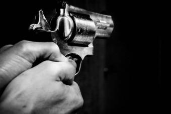 Szétlőttek egy traffipaxot szilveszterkor, 24 golyót eresztettek bele